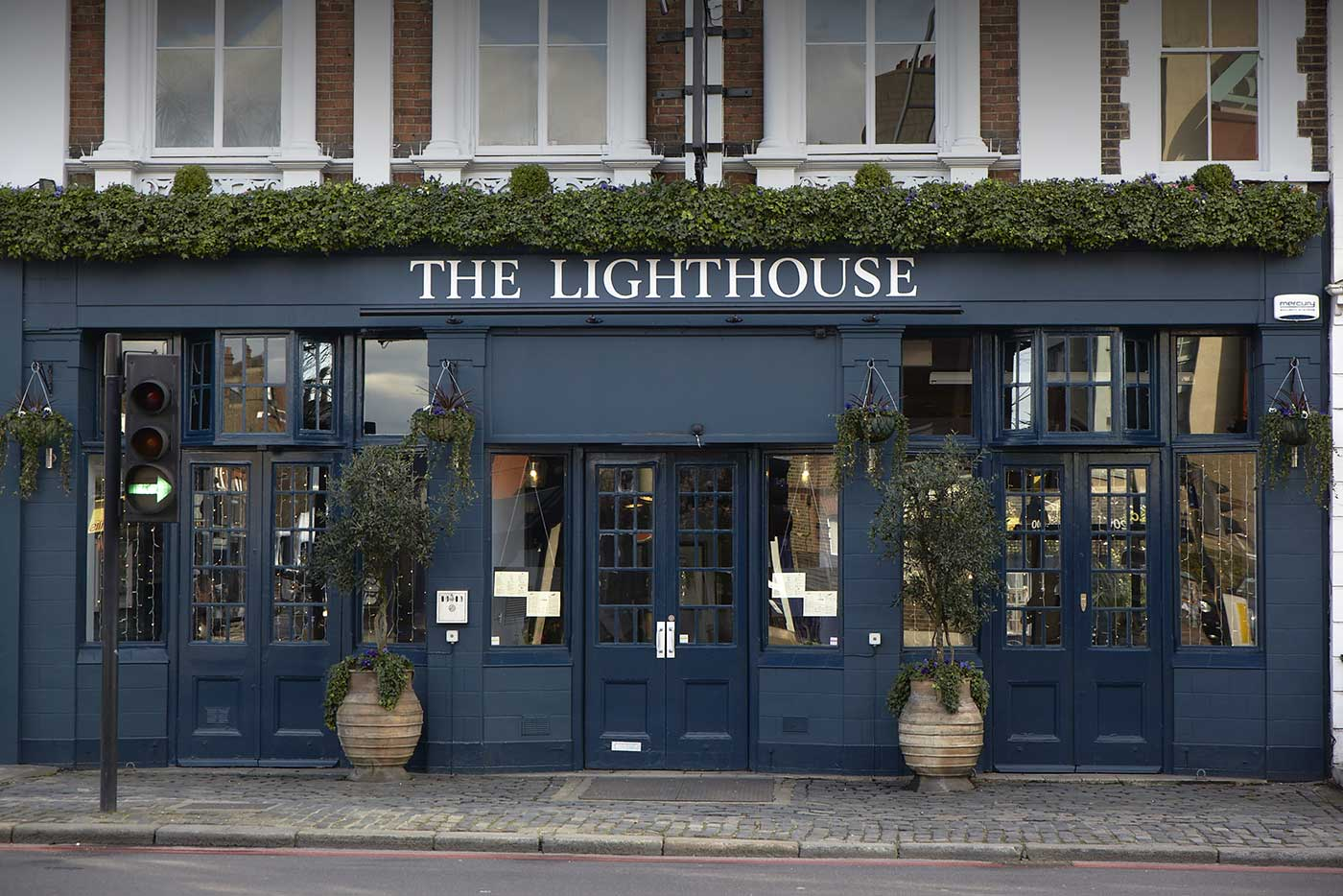 The Lighthouse Pub